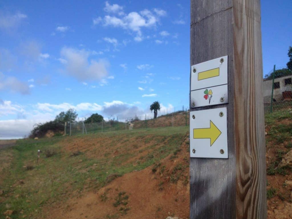 Ya están marcados los 100km de la Ruta Vetona 2